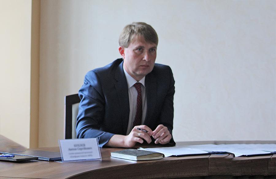 Oleksandr Brykalov
