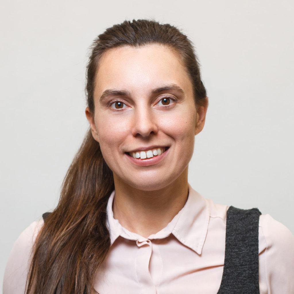 Maryna Ratushna