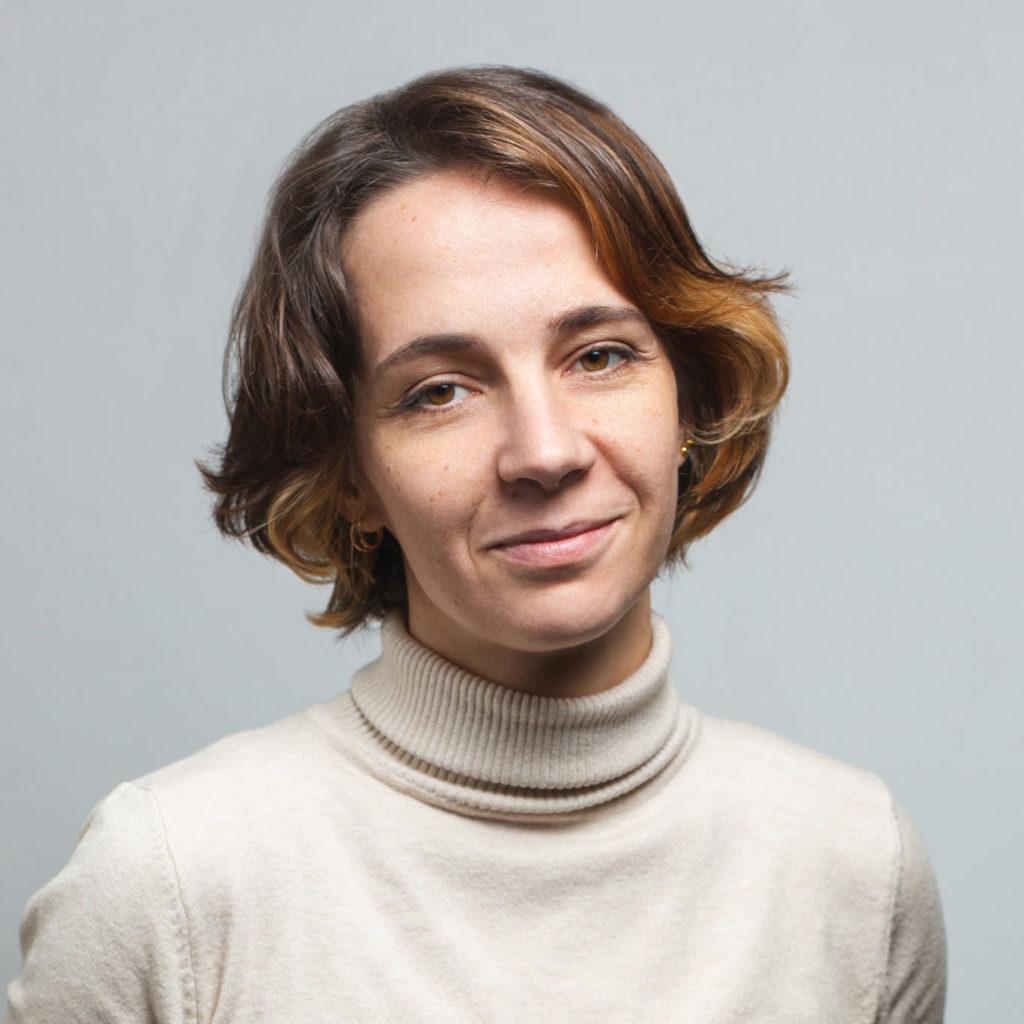 Natalia Gozak
