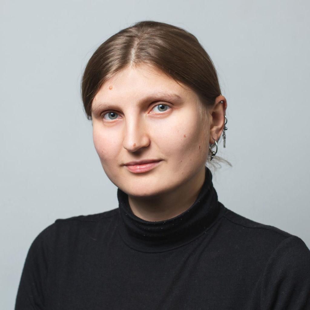 Oksana Omelchuk