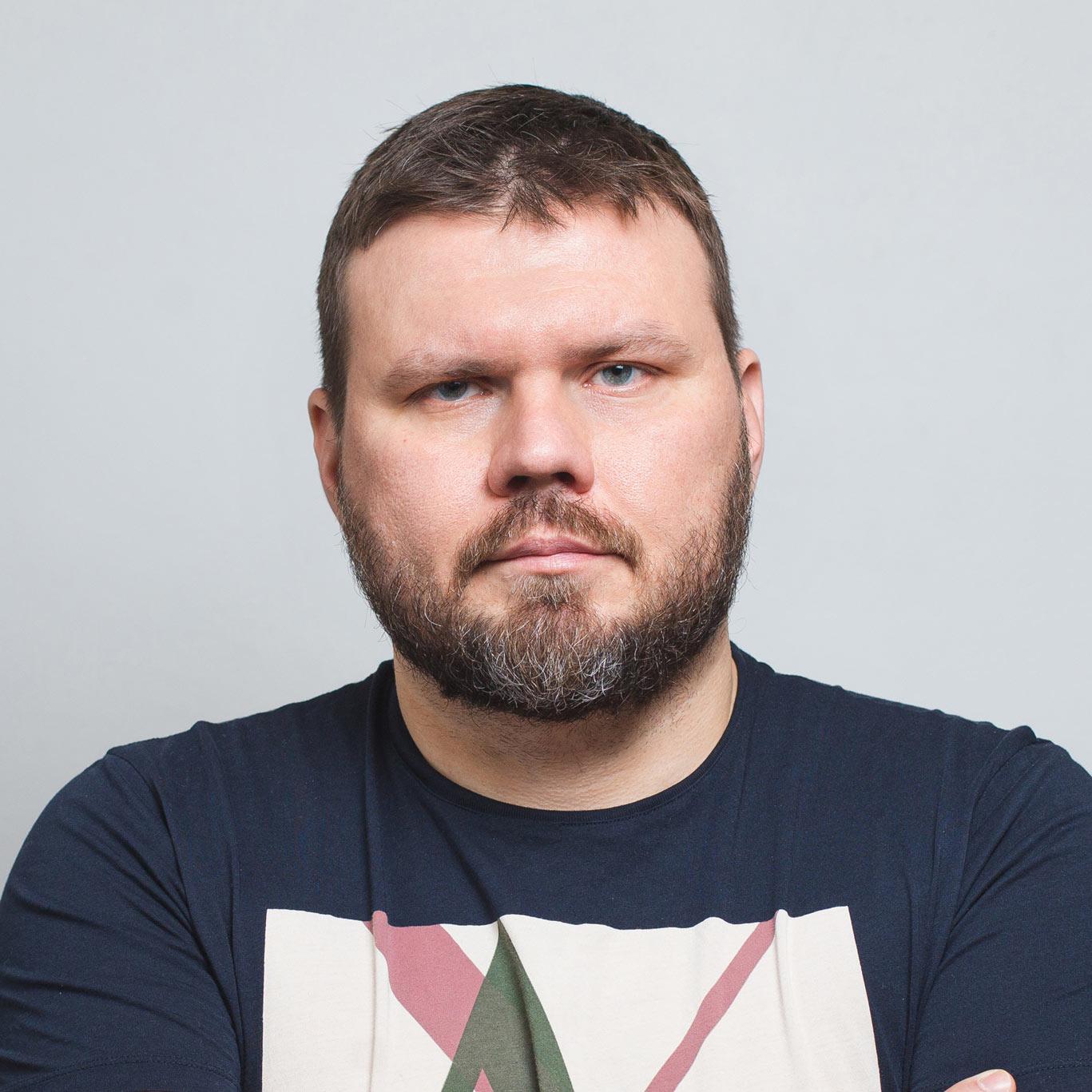 Olexi Bagniuk