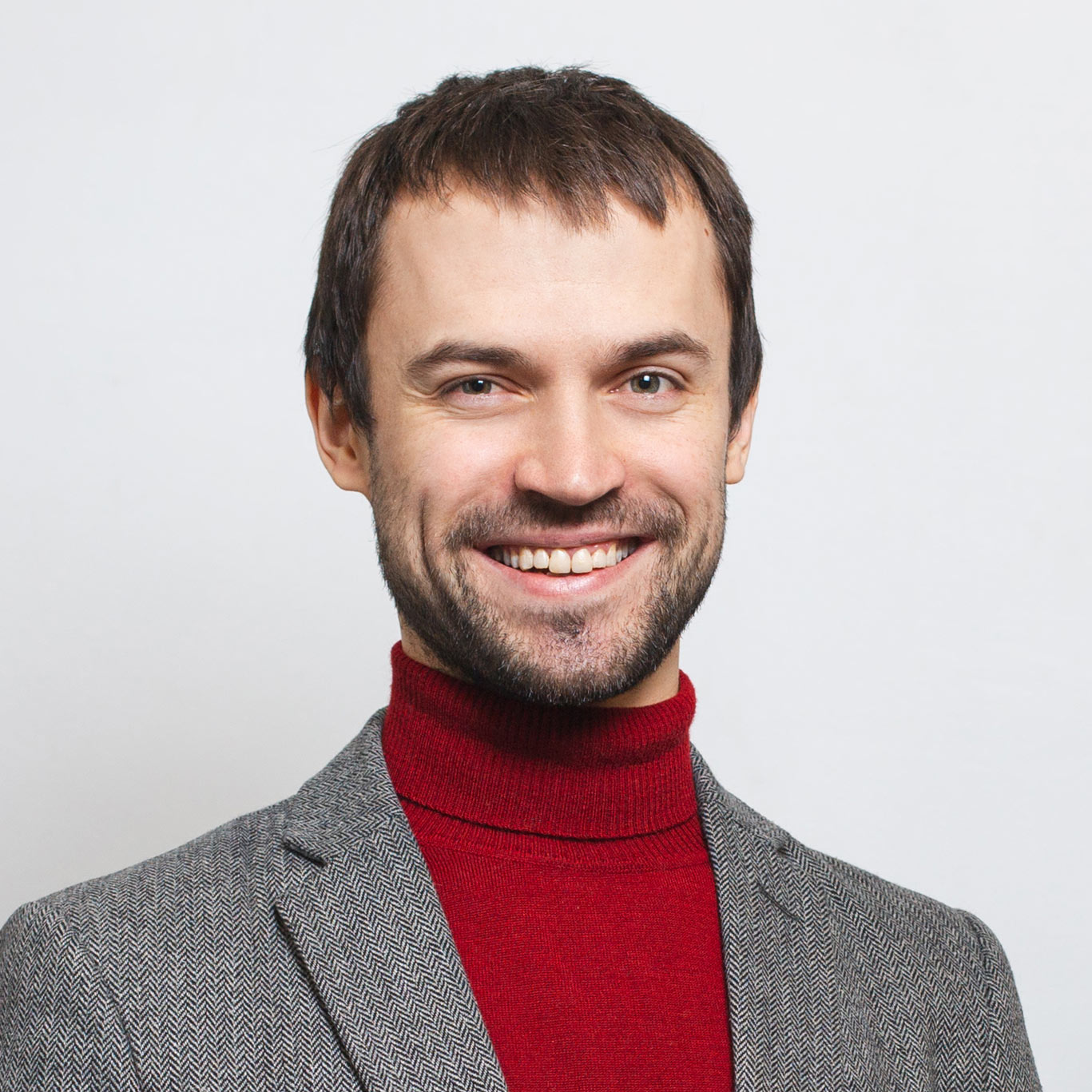 Valentyn Pugachov