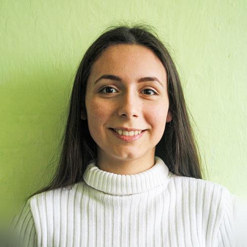 Lorina Fedorova